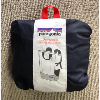 パタゴニア(patagonia)のパタゴニア トートバック リュック(バッグパック/リュック)