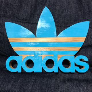 アディダス(adidas)のadidas インテリア(置物)