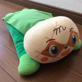 アンパンマン(アンパンマン)の新品 メロンパンナちゃん枕・アンパンマン枕(枕)