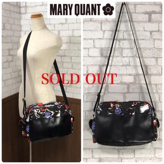 マリークワント(MARY QUANT)のMARY QUANT 新品 ショルダーバッグ(ショルダーバッグ)
