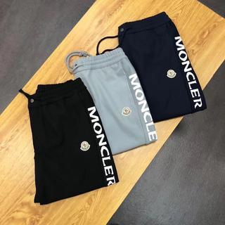 モンクレール(MONCLER)のMoncler男士休闲短裤夏季沙滩裤 XXL码  (ショートパンツ)