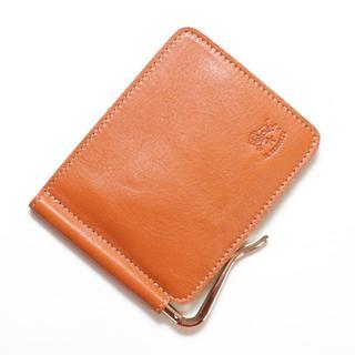 meet 99e40 573dc イルビゾンテ(IL BISONTE) 財布 マネークリップ(メンズ)の通販 ...