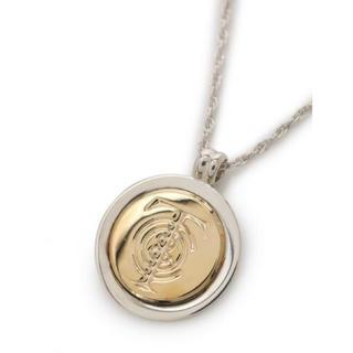 ティファニー(Tiffany & Co.)のヴィンテージティファニー メダルネックレス(ネックレス)