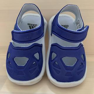 アディダス(adidas)のadidasサンダル12(サンダル)