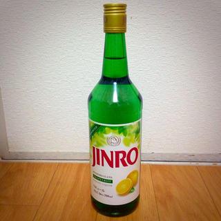 JINRO グレープフルーツ(焼酎)