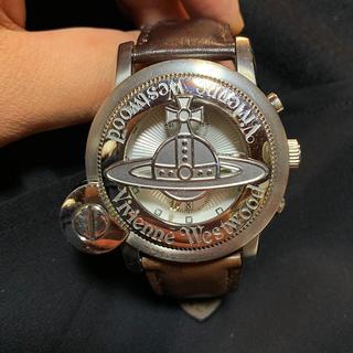 ヴィヴィアンウエストウッド(Vivienne Westwood)のヴィヴィアン  時計(腕時計(アナログ))