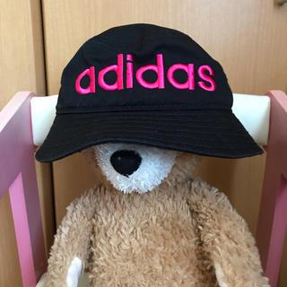 アディダス(adidas)の♡adidas♡ハット♡(帽子)