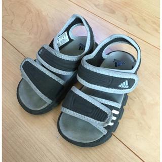 アディダス(adidas)のadidas  サンダル  13(サンダル)