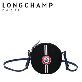 e782bbe92977 ロンシャン(LONGCHAMP)の美品 ロンシャン コカルド ショルダーバッグ ポシェット(ショルダーバッグ)