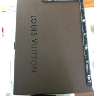 ルイヴィトン(LOUIS VUITTON)のルィブィトン  空箱(小物入れ)
