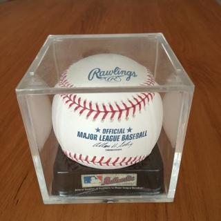 ローリングス(Rawlings)のねこちゃんさん専用 メジャーリーグ公式ボール(ボール)