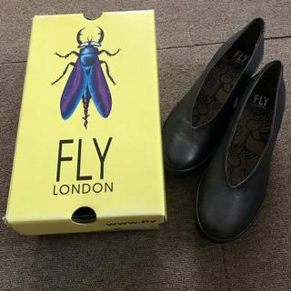 【FLY LONDON 】フライロンドン39(ハイヒール/パンプス)