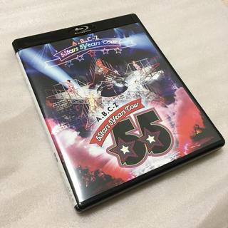 エービーシーズィー(A.B.C.-Z)のA.B.C-Z 5Stars 5Years Tour Blu-Ray通常盤 (ミュージック)
