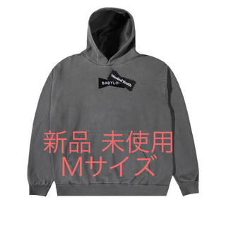 wasted youth x babylon hoodie Mサイズ