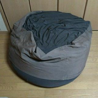ムジルシリョウヒン(MUJI (無印良品))の無印 ビーズ クッション ソファー(ビーズソファ/クッションソファ)