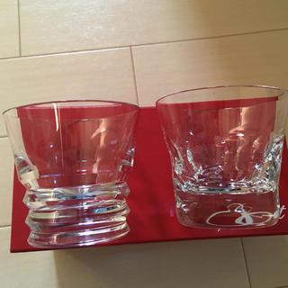 バカラ(Baccarat)のstststst2000様バカラ グラス ロックグラス ベガ ベルーガ オール(グラス/カップ)