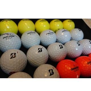 ブリヂストン(BRIDGESTONE)の※ツアーB330X 20球③ ロストボール ゴルフボール(その他)