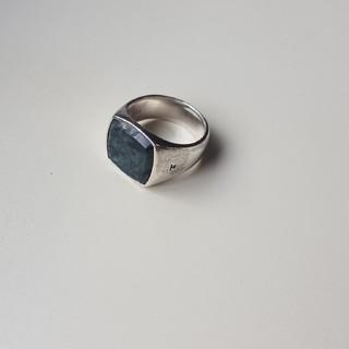 マルタンマルジェラ(Maison Martin Margiela)のトムウッド(リング(指輪))