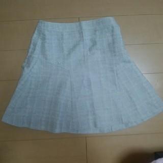 クミキョク(kumikyoku(組曲))の新品/組曲/スカート(ひざ丈スカート)
