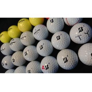 ブリヂストン(BRIDGESTONE)の※ツアーB330S 24球① ロストボール ゴルフボール(その他)