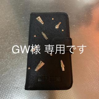 マリークワント(MARY QUANT)のGWは…様専用です(iPhoneケース)