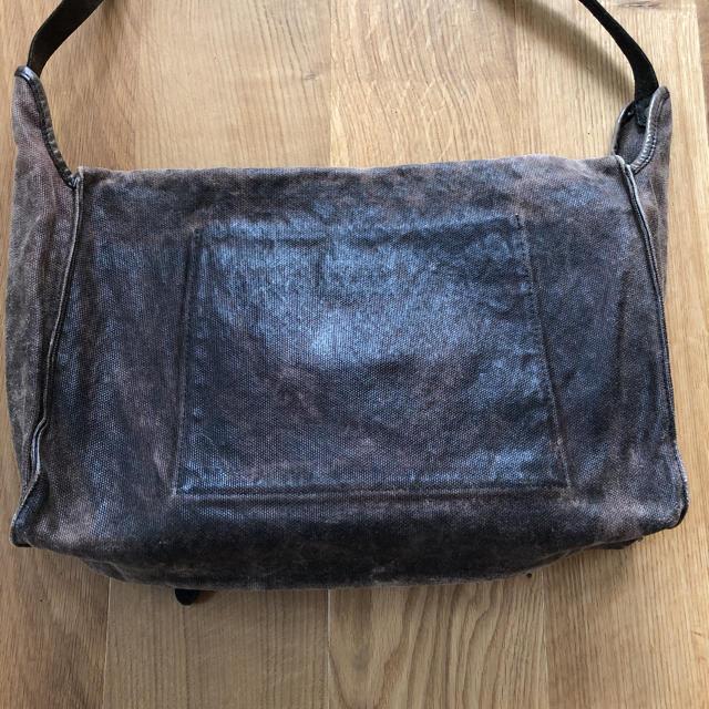 Maison Martin Margiela(マルタンマルジェラ)のマルタンマルジェラ  ショルダーバッグ メンズのバッグ(ショルダーバッグ)の商品写真