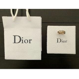 クリスチャンディオール(Christian Dior)の超美品  DIOR   指輪(リング(指輪))