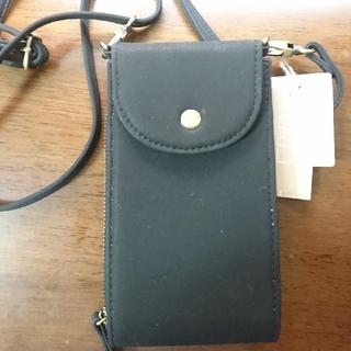 スタディオクリップ(STUDIO CLIP)の【新品未使用タグ付き】タテナガおサイフ携帯ショルダーバッグ(財布)
