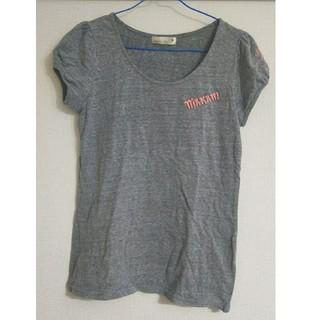 マカブー(makapu'u)のTシャツ(Tシャツ(半袖/袖なし))