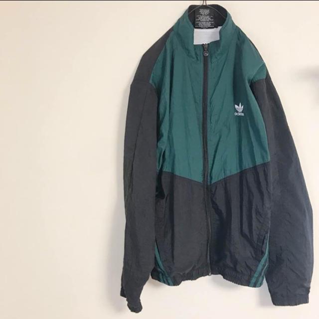 adidas(アディダス)のadidasナイロンジャケット レディースのジャケット/アウター(ナイロンジャケット)の商品写真