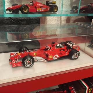 フェラーリ(Ferrari)の1/43 フェラーリ248F1 マルボロ メーカー不明 最終価格(ミニカー)