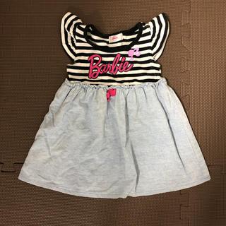 481402a78004f バービー(Barbie)のバービーワンピース(ワンピース)