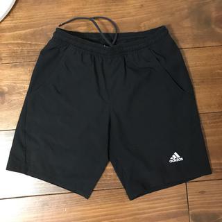 アディダス(adidas)のキッズ ショートパンツ 140cm アディダス(パンツ/スパッツ)
