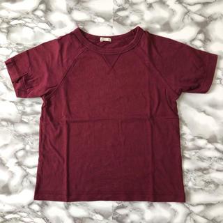 ジーユー(GU)の【130cm】GU Tシャツ(Tシャツ/カットソー)