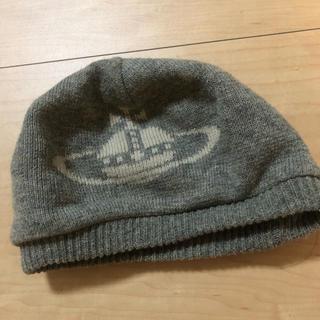 ヴィヴィアンウエストウッド(Vivienne Westwood)のVivienne Westwood ベレー帽 (ハンチング/ベレー帽)