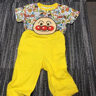 アンパンマン(アンパンマン)のアンパンマン パジャマ 95(パジャマ)
