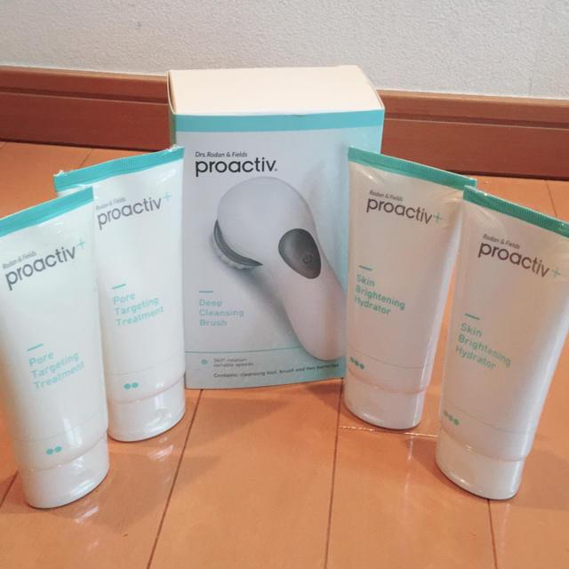 proactiv(プロアクティブ)のproactive コスメ/美容のスキンケア/基礎化粧品(化粧水 / ローション)の商品写真