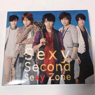 セクシー ゾーン(Sexy Zone)のSexy Second(ポップス/ロック(邦楽))