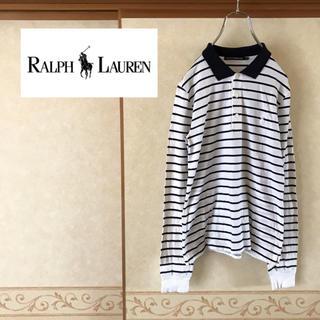 ラルフローレン(Ralph Lauren)の【極美品】RALPH LAUREN GOLF ラルフローレンゴルフ ポロシャツ (ウエア)