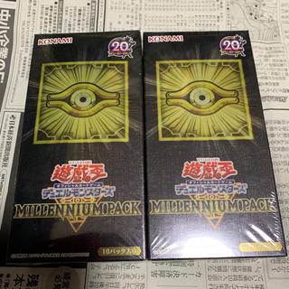 遊戯王 - 遊戯王未開封BOX