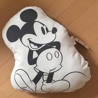 シマムラ(しまむら)のしまむら 完売  ミッキークッション  (クッション)