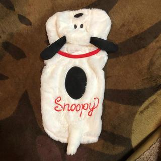 スヌーピー(SNOOPY)の犬用 服 スヌーピー(犬)