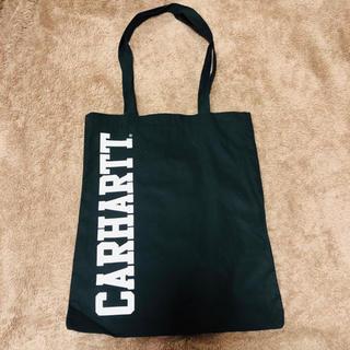 カーハート(carhartt)のCarhartt トートバッグ(トートバッグ)