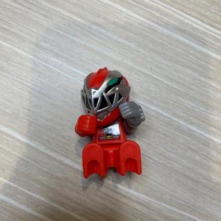 バンダイ(BANDAI)のリュウソウジャー びっくらたまご(お風呂のおもちゃ)