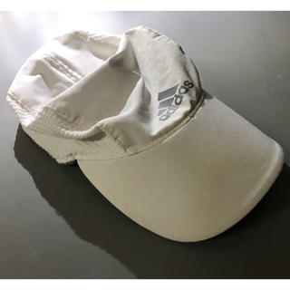アディダス(adidas)のアディダス ランニングキャップ(キャップ)