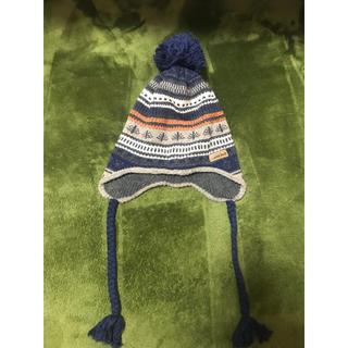 モンベル(mont bell)の帽子(ニット帽/ビーニー)