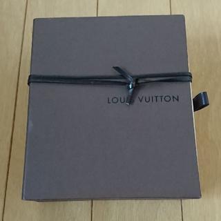 ルイヴィトン(LOUIS VUITTON)の★格安 LOUIS VUITTON(ルイヴィトン) BOX★(小物入れ)