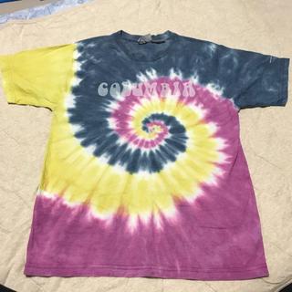 コロンビア(Columbia)のコロンビア メンズ 半袖Tシャツ(Tシャツ/カットソー(半袖/袖なし))