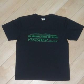 コロンビア(Columbia)のハセツネ Tシャツ(Tシャツ/カットソー(半袖/袖なし))