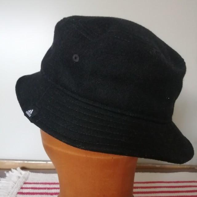 adidas(アディダス)のadidas サファリハット レディースの帽子(ハット)の商品写真